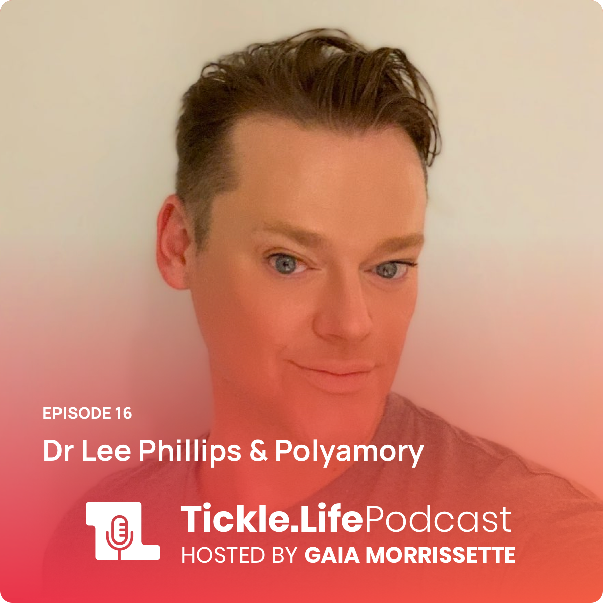 - Dr Lee Phillips & Polyamory